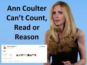 ann-coulter-cant-count-read-or-reason
